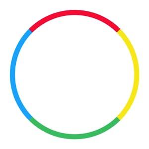 Crazy Wheel by Austin Rau