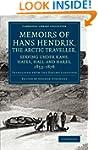 Memoirs of Hans Hendrik, the Arctic T...