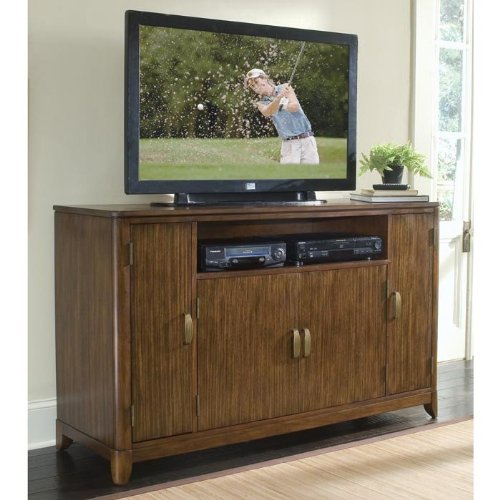Cheap Paris Credenza TV Stand (5540-10)