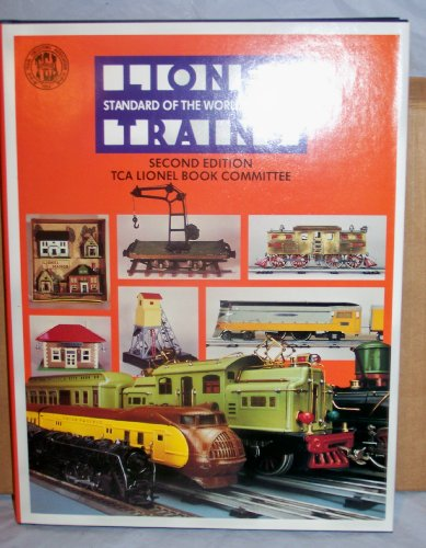 Lionel Trains. Standard of the World. 1900-1943
