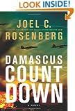 Damascus Countdown (David Shirazi, Book 3)