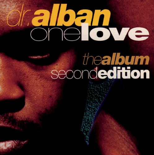 Dr Alban-One Love-CD-FLAC-1992-FRAY Download