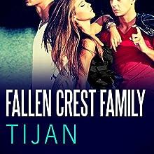 Fallen Crest Family: Fallen Crest, Book 2 Audiobook by  Tijan Narrated by Saskia Maarleveld