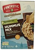 Fantastic Hummus Mix 5 Oz. (Pack of 6)