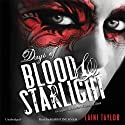 Days of Blood & Starlight (       UNABRIDGED) by Laini Taylor Narrated by Khristine Hvam