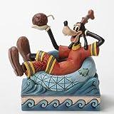 Disney Traditions Hawaiian Goofy - Disney Tradition Collectible Figurines 4032887DSTRA
