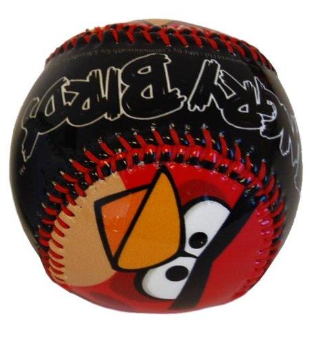 Angry bird baseball - 1