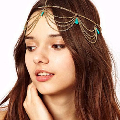 Topea Bohemia Style Fashion Head Band