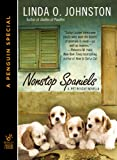 Nonstop Spaniels (Novella) (A Pet Rescue Mystery)