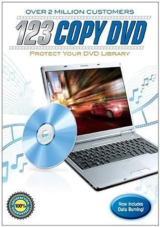 123 Copy DVD - 2012
