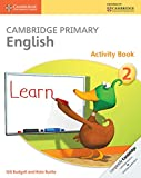 img - for Cambridge Primary English Activity Book Stage 2 Activity Book (Cambridge International Examinations) book / textbook / text book