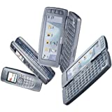 NOKIA 9300i COMMUNICATOR (VODAFONE UNLOCKED TRIBAND)Full QWERTY keyboard DUAL SCREEN GSM CELLPHONE