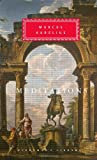Meditations (Everyman's Library (Cloth))