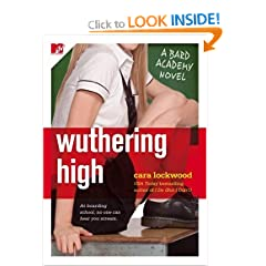 Wuthering High (The Bard Academy)