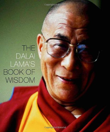 Dalai Lama - The Dalai Lama's Book of Wisdom