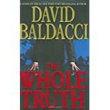 The Whole Truth ~ David Baldacci