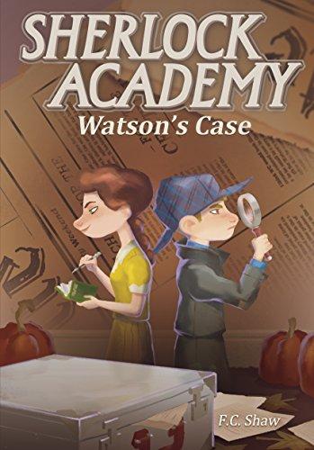 Watson's Case by F.C. Shaw ebook deal