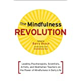 The Mindfulness Revolution: Leading Psychologists, Scientists, Artists, and Meditatiion Teachers on the Power...
