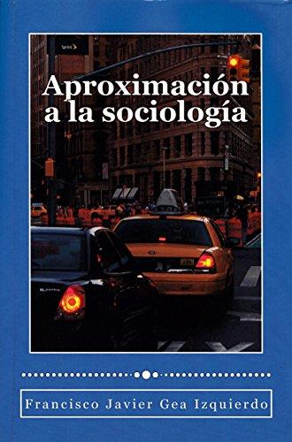 Aproximación a la sociología