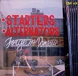 Starters Alternators Ex