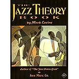The Jazz Theory Book ~ Mark Levine