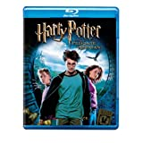 Harry Potter and the Prisoner of Azkaban [Blu-ray] ~ Daniel Radcliffe