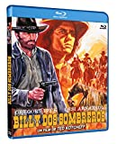 Billy Dos Sombreros 1974 Billy Two Hats [Blu-ray]