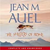 The Shelters of Stone | Jean M. Auel
