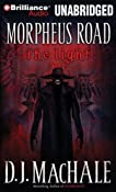 Morpheus Road: The Light
