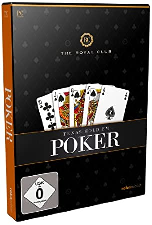 Poker - The Royal Club