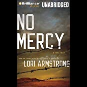 No Mercy: A Mystery | Lori Armstrong