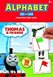 Thomas & Friends Slide & Learn Interactive Flash Cards: Alphabet