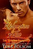 La R�demption de Zane (Les Vampires Scanguards t. 5)