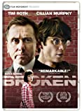 Broken [DVD] [Import]