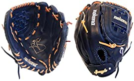 Nokona AMG1250SP-CW Spangle® Series 12 1/2 Inch Pattern Fastpitch Softball Outfielder Glove