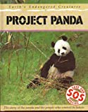 Project Panda (Save Our Species) (0431001111) by Bailey, Jill