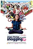Angus, Thongs and Perfect Snogging Poster Movie UK 11 x 17 In - 28cm x 44cm Georgia Groome Eleanor Tomlinson Aaron Johnson Alan Davies Karen Taylor