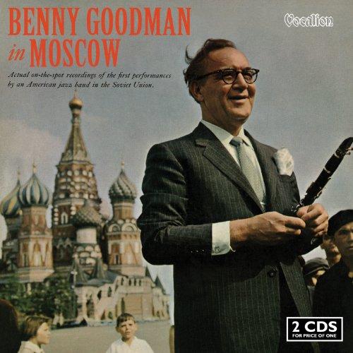Benny Goodman in Moscow (Benny Goodman In Moscow compare prices)