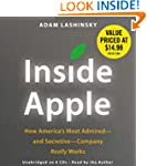 Inside Apple: How America's Most Admi...