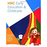 HNC Early Education and Childcare (for Scotland)by Frances Scott