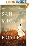 San Miguel (Thorndike Press Large Print Core)