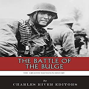 The Greatest Battles in History Audiobook