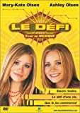 echange, troc Les jumelles Olsen : Le Défi