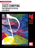 img - for Mel Bay presents Jazz Comping for Fingerstyle Guitar book / textbook / text book