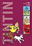 Adventures Of Tintin: Volume 2: Tintin in America; the Cigars Of the Pharaoh; the Blue Lotus