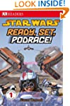 Dk Readers Star Wars Ready Set Podrac...