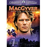 MacGyver: The Complete Final Seasonby Richard Dean Anderson