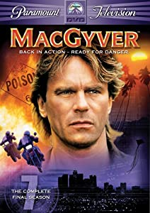 MacGyver - The Complete Final Season