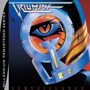 Surveillance [Remastered]