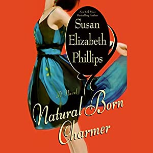 Natural Born Charmer Audiobook
